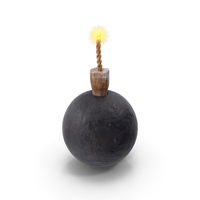 Bomb PNG & PSD Images