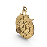 Astrolabe PNG & PSD Images