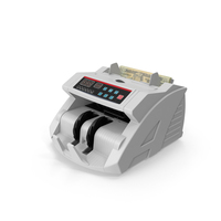Money Counter PNG & PSD Images