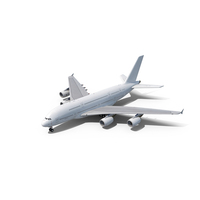 Airbus A380-800 PNG & PSD Images