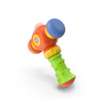 Toy Hammer PNG & PSD Images