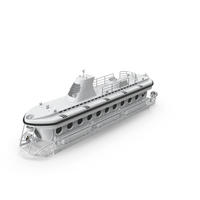 Tourist Submarine Mark V PNG & PSD Images