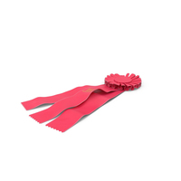 Prize Ribbon PNG & PSD Images