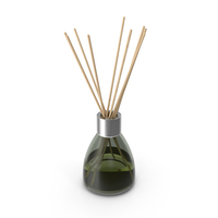 Fragrance Diffuser PNG & PSD Images