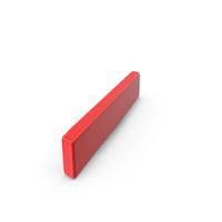 Red Backslash Symbol PNG & PSD Images