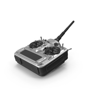 RC Toys Transmitter PNG & PSD Images