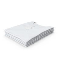 Female V-Neck Folded PNG & PSD Images