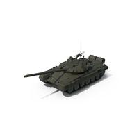 T-72B3 Soviet Main Battle Tank PNG & PSD Images