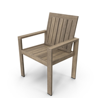Patio Chair PNG & PSD Images