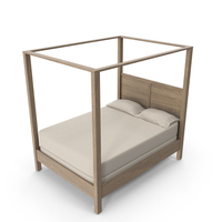 Outdoor Bed PNG & PSD Images