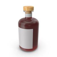 Rum Bottle PNG & PSD Images