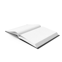 Bound Sketchbook PNG & PSD Images