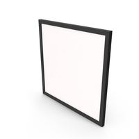 Simple Picture Frame PNG & PSD Images