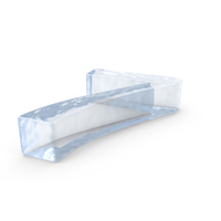 Ice Number 7 PNG & PSD Images