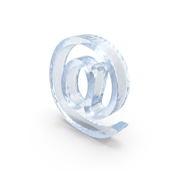 Ice At symbol PNG & PSD Images