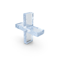 Ice Plus Symbol PNG & PSD Images