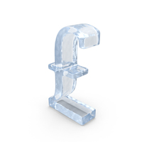 ICE Pounds Symbol PNG & PSD Images