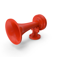 Air Horn PNG & PSD Images