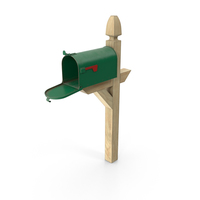 Mail Box PNG & PSD Images