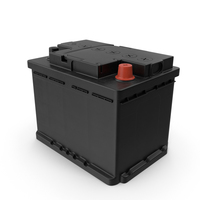 Car Battery PNG & PSD Images
