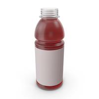 Water Bottle Mockup PNG & PSD Images