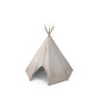 Teepee PNG & PSD Images