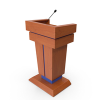 Stage Podium PNG & PSD Images