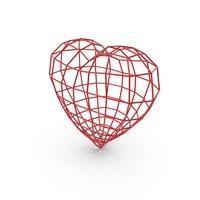 Heart Frame PNG & PSD Images