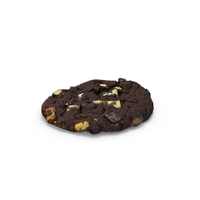 Chocolate Cookie PNG & PSD Images