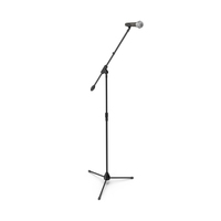Stage Microphone PNG & PSD Images