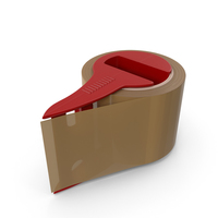 Packing Tape Dispenser PNG & PSD Images