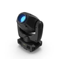 Blue Spot Stage Light PNG & PSD Images
