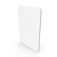 Monochrome iPad Mini 3 PNG & PSD Images