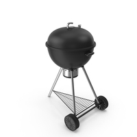 Kettle Grill PNG & PSD Images