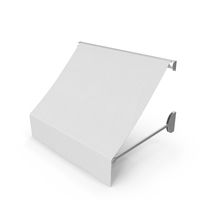 Store Awning PNG & PSD Images