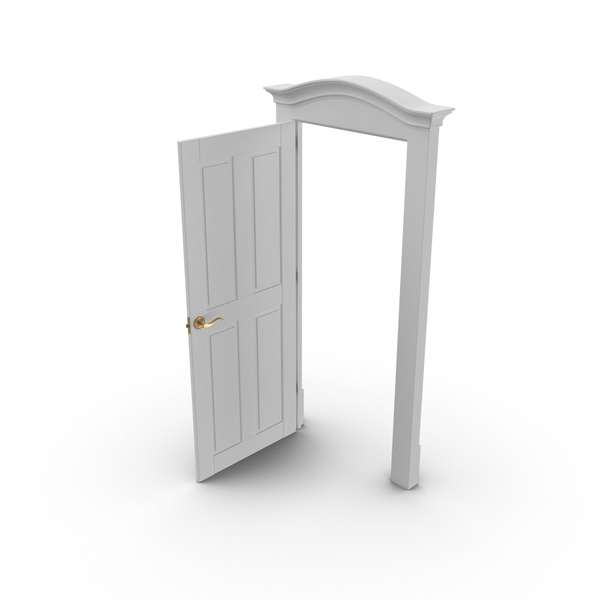 Classic Door PNG & PSD Images