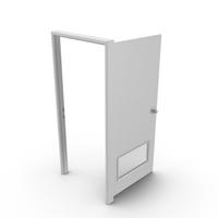 Commercial Door PNG & PSD Images