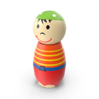 Bowling Pin PNG & PSD Images