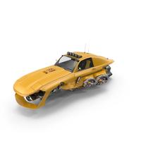 Futuristic Car PNG & PSD Images