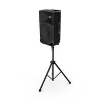 Stage Speaker PNG & PSD Images