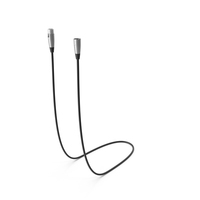 XLR Cable PNG & PSD Images