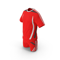 Soccer Uniform PNG & PSD Images
