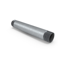 Galvanized Steel Pipe PNG & PSD Images