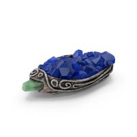 Magic Crystals PNG & PSD Images