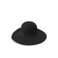 Vintage Wool Floppy Hat PNG & PSD Images