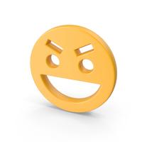 Evil Smile PNG & PSD Images