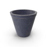 Old Flower Pot PNG & PSD Images