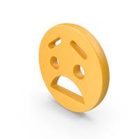Sad Emoji PNG & PSD Images