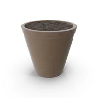 Flower Pot PNG & PSD Images
