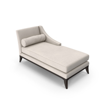 Classical Chaise PNG & PSD Images